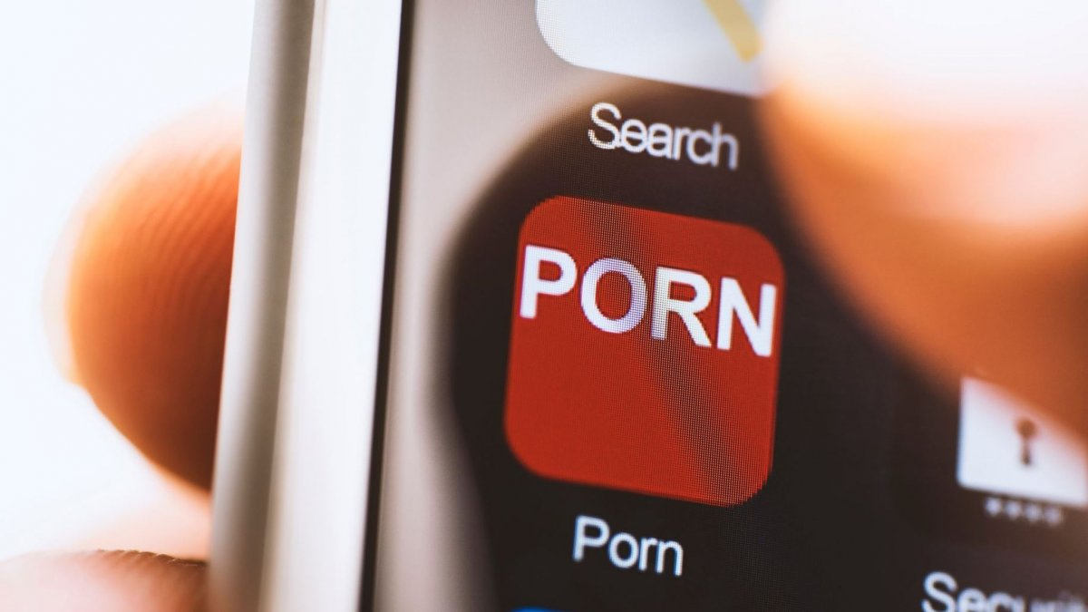 The Negative Impact of Porn Use