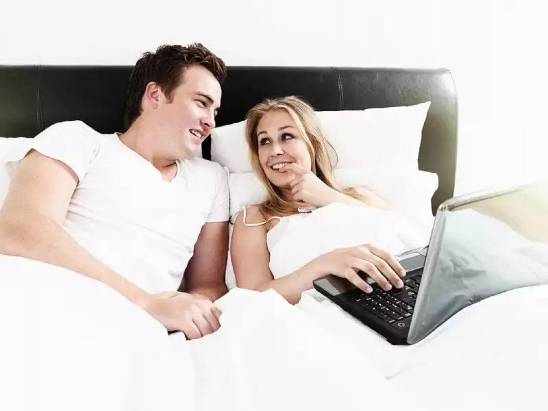 When To Watch Porn With Your Partner